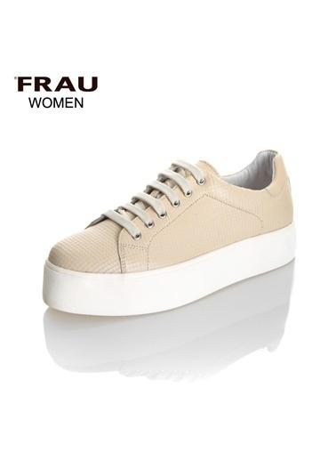 Frau Sneakers Bej